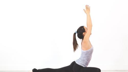 Yoga prin râs - o terapie inedită! Inclusiv pentru slăbit!