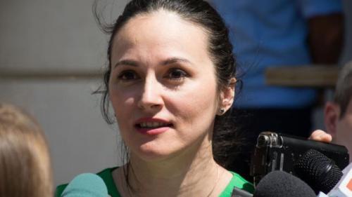 BOMBASERII! Alina Bica depistată în ITALIA