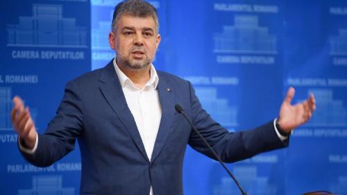 Ciolacu îi cheamă de urgență pe Orban și Predoiu în Senat: Am descoperit noi orori juridice