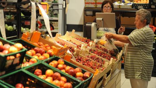 Fruntaşi la risipă alimentară: un studiu regional adună informaţii