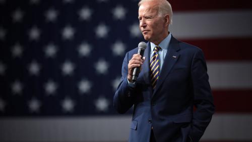 În bătălia pentru Casa Albă, Joe Biden se inspiră din politica administrației Trump
