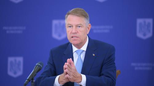 Klaus Iohannis atacă la CCR legea de modificare a funcționării Curții de Conturi