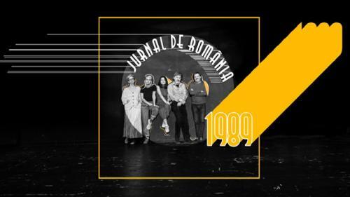 La TNB, premieră în plină criză : Jurnal de România