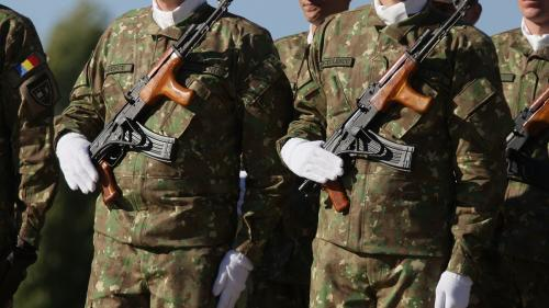 Proiect: Statul te plătește să faci 4 luni de armată