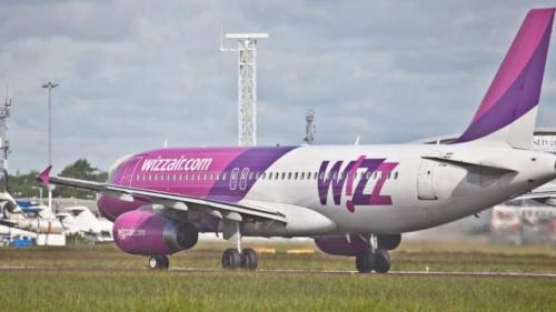 Reduceri la zborurile Wizz Air: Care sunt destinațiile