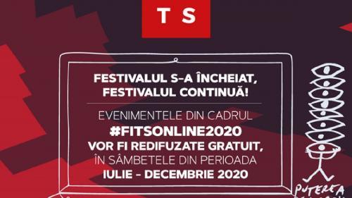 Spectacole de Lev Dodin, Radu Afrim, Sasha Waltz, Michèle Noiret, sâmbătă la #FITSonline