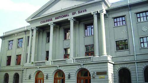 """Top licee după repartizarea computerizată: La Colegiul Național """"Sf. Sava"""", ultima medie de admitere a fost 9.98, la profilul real"""