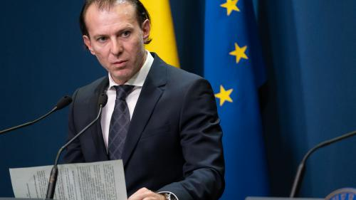 Florin Cîțu: Pensiile vor fi majorate cu 10%. E o propunere pe care o facem noi, cu criză la nivel global
