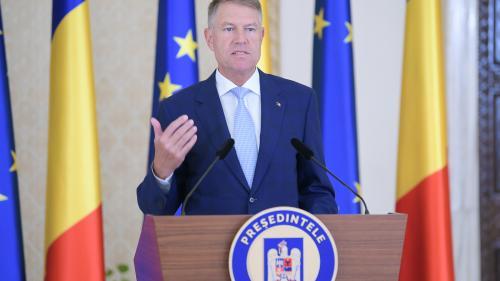 Iohannis reclamat laUE de Președintele Ungariei. Care e motivul?