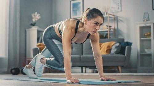 Exerciţiile fizice executate înainte de micul dejun topesc mai multe kilograme