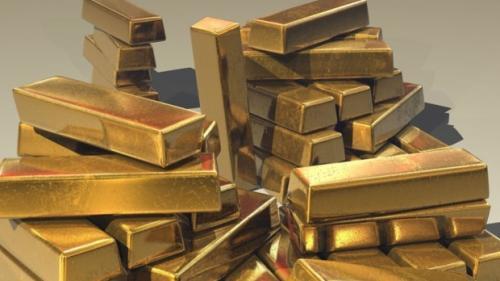 Ora Aurului! Record istoric bătut - peste 1.940 dolari/uncia