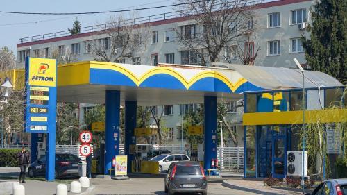 Investițiile OMV Petrom vor scădea cu 28% în 2020