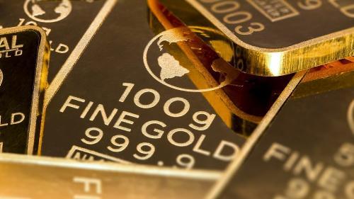 Pandemia urcă prețul aurului cu 23 la sută în ultimele 6 luni