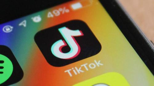 Președintele Donald Trump vrea să interzică aplicația chineză TikTok