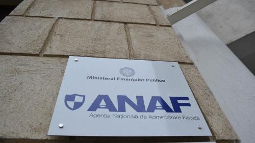 Document ANAF. Mari găuri în bugetul de stat