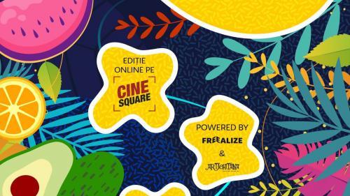 A 5-a ediție Película: filme online și în aer liber între 9 și 16 septembrie 2020
