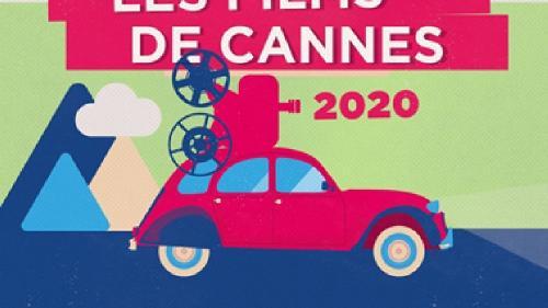 Weekend cu filme de pe croazetă aduse de Caravana Les Films de Cannes à Snagov  - Cinema în aer liber pe 8 și 9 august la Event Park Snagov –