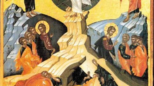 Calendar ortodox 6 august. Schimbarea la Față a Domnului
