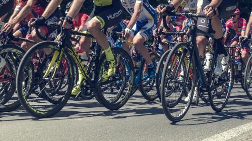 ȘOC! Gest criminal al unui ciclist olandez în Turul Poloniei