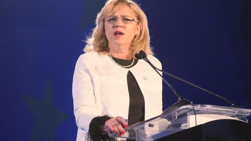 Corina Crețu: Termenul pentru Autostrada Unirii este foarte lung. Autostrada Iași-Târgu Mureș trebuie să devină o prioritate