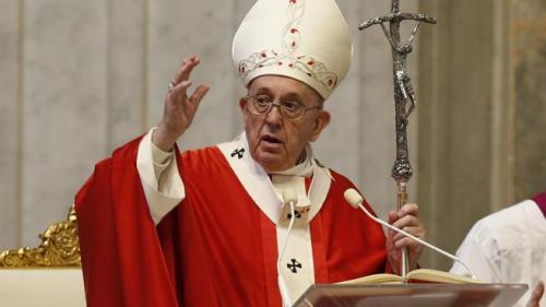 Schimbare majoră la Vatican: Se întâmplă pentru prima dată în Biserica Catolică