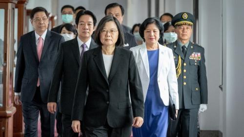Întrevedere la nivel înalt SUA-Taiwan. China critică reluarea relațiilor diplomatice dintre cele două țări