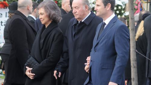 Monarhia în declin. Proteste în Spania după exilul regelui emerit Juan Carlos