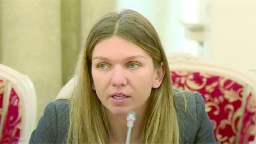 Simona Halep amână decizia participării la US Open