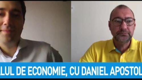 Video. Jurnalul de economie. Imobiliarele pe timp de criză