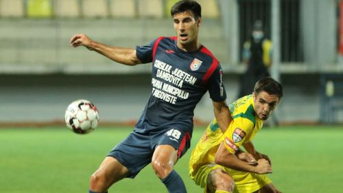 Chindia Târgovişte mai rămâne un an în Liga 1