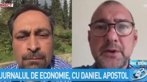 Video. Jurnalul de economie. Micii comercianți, pe muchie de cuțit