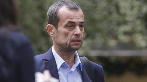 """Mircea Negulescu, zis """"Portocală"""", scapă de arestul preventiv"""