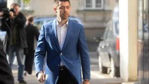 Vlad Cosma a fost ACHITAT, în dosarul instrumentat de procurorul Mircea Negulescu