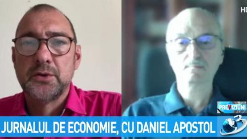 Video. Jurnalul de economie. Date macro îngrijorătoare