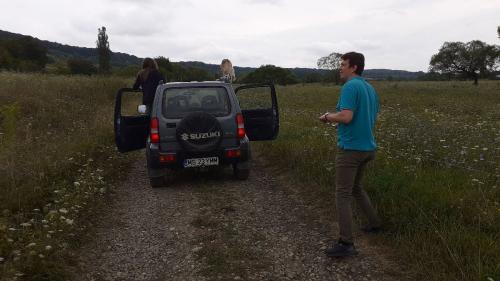 Satele transilvănene care atrag mii de turiști