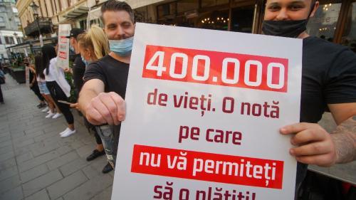 Salvarea turismului românesc: patronii propun, Guvernul respinge