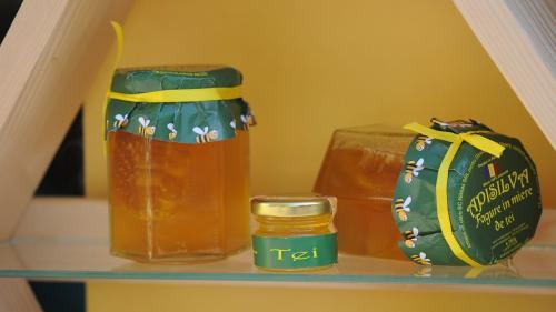 Mierea, un antibiotic natural şi eficient