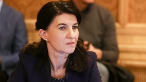 Violeta Alexandru, anunț pentru milioane de pensionari din România: Următoarele pensii vor ajunge şi mărite şi la timp