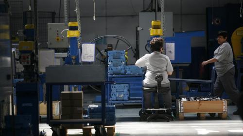 Modelul Kurzarbeit va avea efecte pozitive pentru întreaga economie