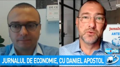 Video. Jurnalul de economie. Statul, la un pas de faliment?