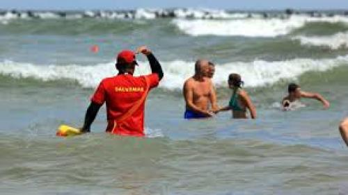 Alertă la Constanța: Șapte persoane, printre care și copii, date dispărute sau în pericol de înec în mare