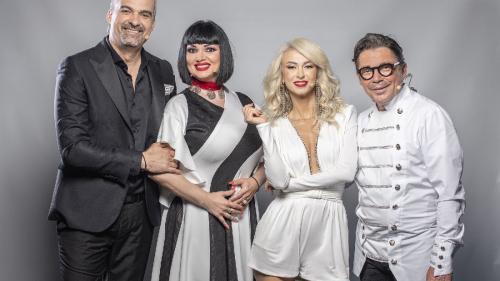 """Show-ul Te cunosc de undeva! revine, pe 12 septembrie, la Antena 1  """"Cel de-al 15-lea sezon va fi unul fabulos!"""""""