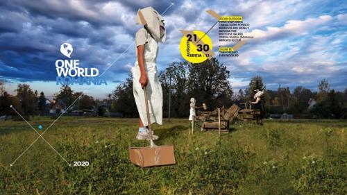 One World Romania #13, pe scurt