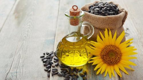 5 beneficii ale consumului de seminţe de floarea-soarelui