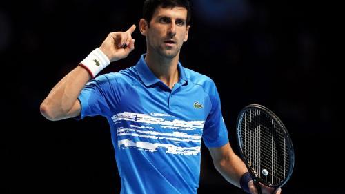 Incredibil. Novak Djokovic, descalificat de la US Open pentru un gest nesportiv