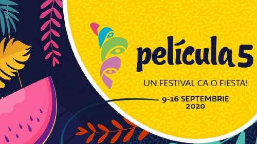 Película 5 online pe CINESQUARE  9 - 16 septembrie 2020