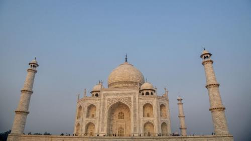 Taj Mahal se redeschide pe 21 septembrie. Numărul vizitatorilor va fi limitat