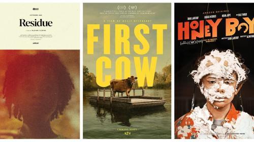 AMERICAN INDEPENDENT FILM FESTIVAL, între 14 și 20 septembrie