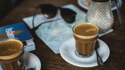 Experienta H2On iti aduce cafea LavAzza cu gust autentic italian