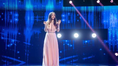 """O tânără fără auz cântă pe scena X Factor, în această seară! """"Vocea mea interioară nu poate fi oprită!"""""""